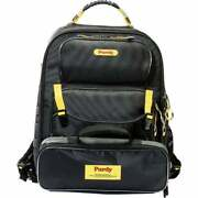 Purdyandreg Painterand039s Backpack - Multi-compartment Back Pack Tools Rollers And Usb Port