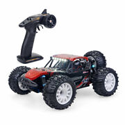 Zd Racing 1/16 Scale Rocket Dtk16 Brushed 4wd Desert Truck Rc Car Rc Vehicles