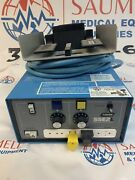 Valleylab Sse2l Electrosurgical Unit W/ Foot Control In Great Working Condition