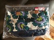 Thirty One Demi Day Bag - Garden Party - New