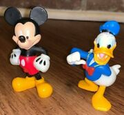 Little People Disney And Daisy Duck And Mickey Mouse