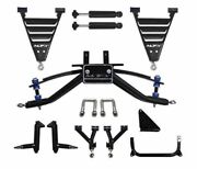 6.  Heavy Duty Lift Kit For Yamaha G29/drive Gas And Electric Golf Carts