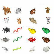 🔴 New 20 X Lego Animals Friends Accessories For Your Minifigures