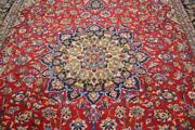 9and0396 X 12and03910 Fine Semi Antique Hand Knotted Wool Area Rug Oriental Carpet 10 X 13
