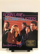 Robin Lane And The Charbusters - 1980 Promo Vinyl Pressing
