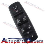 Driver's Power Window Master Switch 68110867ab For Dodge Ram 1500 2500