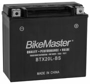 Performance Maintenance Free Battery For Yamaha Yfm700 Grizzly 4x4 2007-2021