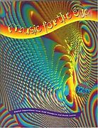Music For The Eye - Paperback By David Levine - New 1995 First Print Free Ship