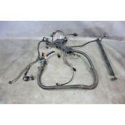 2004-2005 Bmw E60 525 530 M54 6cyl Engine Wiring Harness Complete Used Oem