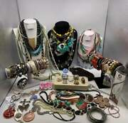 Lot 100 Pieces No Junk Fashion Jewelry Grab Bag Mixed Free Gift With Purchase