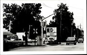 Valley Forge Pennsylvania Pa 1994 Pepsi And Kool Cigarette Signs Rppc Photo