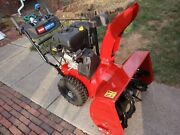 Toro Power Max Hd 1232 Oae 32 In. 375cc Two-stage Gas Snow Blower Electric Start