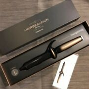 Lumielina Hair Curl Iron Hairbeauron 4d Plus L-type 34mm Ac 100v-240v New