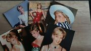 Princess Diana - A Life In Fashion Daily Mail Magazine 1997- Part 1,2,3,4,5 And 6