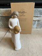 Willow Tree Mother And Daughter Figurine Demdaco 2000 Susan Lordi With Box