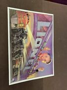 Lionel Trains Metal Advertisement Sign 16 X 12 Multiple Engines Sign