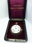 Wonderful Antique Minute Repeater Pocket Watch Ultra Rare Top Condition Vintage