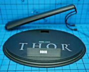 Hot Toys 16 Mms148 Avengers Thor Odin Figure - Figure Stand