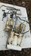 Johnson 90 Hp. Tilt And Trim Unit 438528435343438529436390436389 From 2001