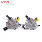 Bar Bvj Left And Right 4.2l High Pressure Fuel Pump For Vw Touareg Audi Q7 Rs4