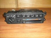 Temperature A/c Control Fits 1999 99 Nissan Altima With Ac R108861