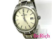 Seiko Grand Seiko Heritage Collection Sbgv229 9f82-0af0 Mk2386 From Japan N0321