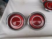 Set Tailights Matador Housing And Lens Right Side