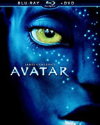 James Cameron's Avatar Blu-ray And Dvd 2 Disc Set 2009