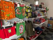 Liquidation - Halloween 80off New Items/price Tags Sale - Lots - Wholesale