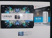 Linksys Smart Wi-fi Router Ac 1750 Ea6500 With Arris Cable Modem Sb 6183 In Box