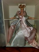 Beautifull Billions Of Dreams 1997 Barbie Doll Has Only Been In My Show Case