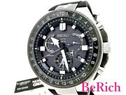 Seiko Astron Sbxb169 8x53-0bb0-2 Menand039s Sb430 From Japan N0322
