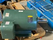 👀 New Baldor 50 Hp Industrial Motor 326t Frame 1770 Rpm 3andoslash 208-230/460 M2543t