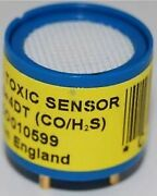 Gas Clip Mgc Hsub2/subs And Co Dual-tox Replacement Sensor