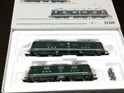 Mandaumlrklin 37320 Sbb Re66 4/4 Electric Locomotive 2-car Set Model Train