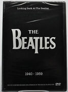 The Beatles 1940-1959 Looking Back At The Beatles Dvd