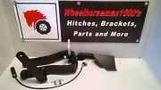 Toro Wheel Horse Xi Series 5xi Series Brinly Clevis Hitch Sleeve Hitch Kit