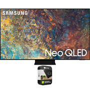 Samsung Qn55qn90aa 55 Inch Neo Qled 4k Smart Tv 2021 With Premium 1 Year Extende