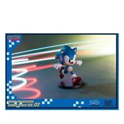 Sonic The Hedgehog First 4 Figures F4f Game Character Toy Collection Rare