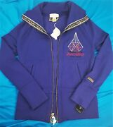 Madonna Reinvention Tour Promo Gift To Talent Crew Baby Phat Jacket 2004 Nwt