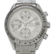 Omega Speedmaster 3513.30 Chronograph Automatic Stainless Men's Watch [b0327]