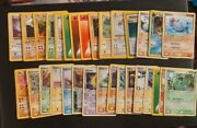 Pokemon Old Lot Holo Ex Hidden Legends Ruby And Sapphire Delta Species Ita Eng