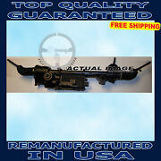 2020 Dodge ,chrysler Rwd Electric Power Steering Rack And Pinion Assembly