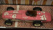 Kurtis Kraft Roadster 1955 Indy 500 Winner 1/18 Scale Carousel 1 4501