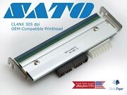 Sato Cl4nx Plus 305 Dpi Printhead R29798000 / R37901900 Usa Stocked And Shipped