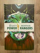 Boom Studios Mighty Morphin Power Rangers Year One Local Comic Shop Day 2019