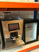 Thermoplan Black And White 3 Commercial Automatic Bean To Cup Coffee Machine Bw3