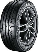 Continental Premiumcontact 6 Ssr Runflat 275/40r21xl 107y Bsw 4 Tires