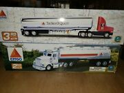 Citgo Toy Tanker Truck Lot 1997 And 1998 New In Boxes