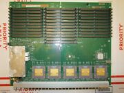 Large Computer Board With 5 Dec Ceramic Cpuand039 For Scrap Gold Recovery